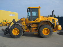 Used 2013 Volvo L60G