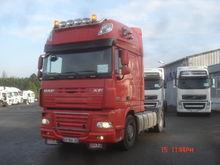 Used 2012 DAF XF105