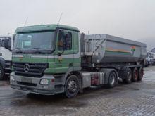 2006 Mercedes-Benz 1836 4x2 Tra