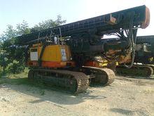 1985 Banut 500 Pile driver