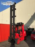 Used 2003 Hyster S7.