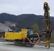 1998 BPI 119 Drilling machine