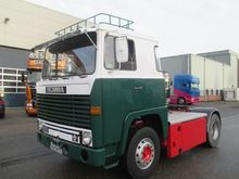 1979 Scania 141 4x2 V8 Tractor