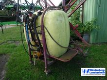 Used Hardi Feldsprit
