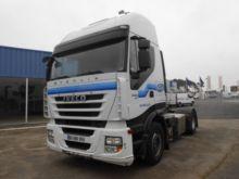 2011 IVECO XTRALIS Tractor unit