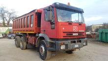 1996 IVECO Eurotrakker 380 42 T