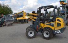 2013 Gehl 340 Wheel loader