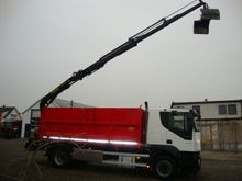 Used 2010 Iveco 310