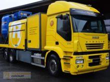 2004 Tropper MMX 6215 QAS Mahl-