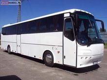 Used 2004 BOVA 13-38