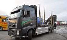 Used 2004 Volvo FH16