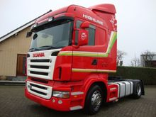 Used 2009 Scania R48