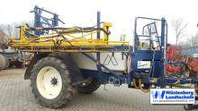 Sieger Anhängespritze Tractor m