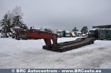 Used 1993 LOW loader