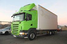 2009 Scania R500LB6X2*4MNA Euro