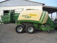 Used 2007 Krone BigP