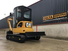 2011 CATERPILLAR 303.5 DCR Mini
