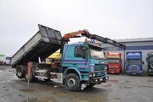 Used 1990 Scania 113