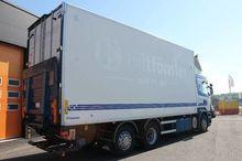 2007 Scania R420LB6X2*4MNB Refr