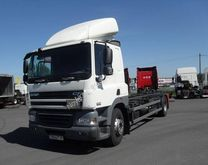 2008 DAF CF85 Container transpo