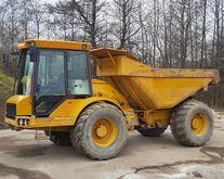 2003 Hydrema 912 C Rigid dumper