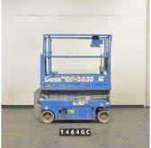 2006 Genie GS-1530 Scissor lift