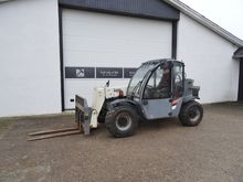Used 2007 Terex 2506