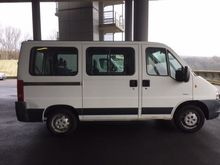 2003 Peugeot BOXER 9 places Min