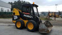 2004 JCB Robot 160 Skid steer l