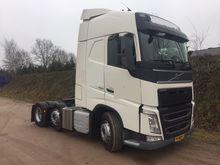 2014 Volvo FH 460 6x2 Tractor u