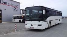 2006 Mercedes-Benz O550 Integro