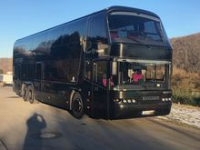 2008 Neoplan Skyliner N 1122 Do