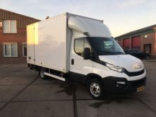 2015 Iveco Daily 40C/35 / DHOLL