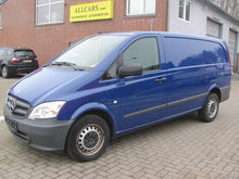 cheap used vans for sale in germany
