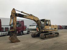 1990 Eder R825BLC Crawler excav