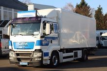 2011 MAN TGS 18.440 LX Carrier