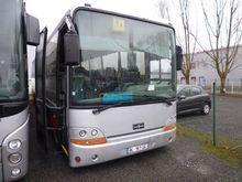 2001 Van Hool T 915 - 11318 Coa