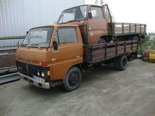 Used 1980 Toyota Dyn