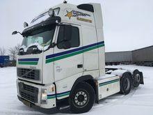 2009 Volvo FH480 Tractor unit