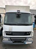 Used 2008 DAF LF 45