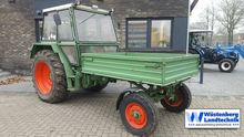 Used 1980 Fendt GT 2