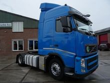 Used 2011 Volvo FH50