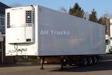 2004 Schmitz Cargobull Thermo K