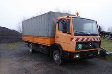 Used 1998 Mercedes-B