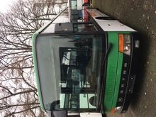 1998 SETRA 315 NF City bus