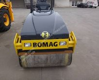 2010 Bomag BW120 ADH Road rolle