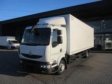 2013 Renault Midlum 220.12 Box