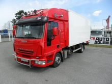 2005 Iveco ML90E17 Eurocargo Is