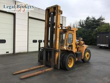 Used 1974 Hyster H18