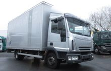 Used 2003 Iveco ML10